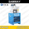 "Samway FP145  4"" Hydraulic Hose  Crimping Machine"
