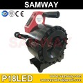 Crimper pòtab SAMWAY P18LED