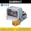 Samway Skiver 51DF  Hydraulic Hose Skiving Machine