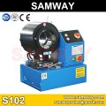 SAMWAY S102 Economical Crimping Machine
