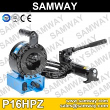 "Samway P16HPZ 1 ""Machine Hydraulic Hose Crimping Machine"