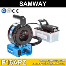 Samway P16APZ Crimping Machine