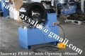 Industrial Hose Assembly Machine up to 6'' for Gates