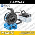 "Samway P16APZ 1 ""Hydraulic Trousers Crimping Machine"