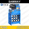 "Samway P20D 1 1/4 ""Hydraulic Hose Crimping Machine"