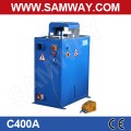 Full Automatic Hose Cutting machine C400 AUTO by Samway