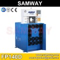 SAMWAY  FP140D  Production Crimping Machine
