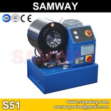 SAMWAY S51 Economical Crimping Machine