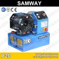 "Samway P20 1 1/4 ""Machine Hydraulic Hose Crimping Machine"