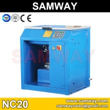 SAMWAY NC20 Hydraulic Hose Nut Crimping Machine