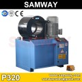 P320  Industrial Hose Crimping Machine