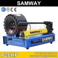 SAMWAY P20HP  Portable Crimping Machine