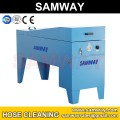SAMWAY Hose Cleaning Machine  Hydraulic & Industrial Hose Assembly Accessories Machine