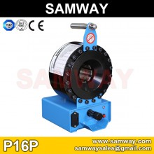 Samway P16P Portable Hose Crimping Machine