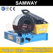 SAMWAY P16AP Ultra Portable Crimping Machine