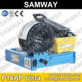 "Samway P16AP Ultra 1""  Hydraulic Hose Crimping Machine"