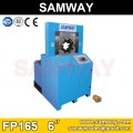FP165  Industrial Hose Crimping Machine
