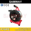 SAMWAY P18PE Portable Crimper Machine