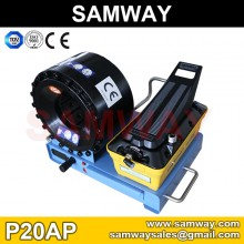 SAMWAY P20AP  Portable Crimping Machine