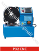 SAMWAY P32 CNC DIGITAL CONTROL 2'' HYDRAULIC HOSE CRIMPING MACHINE