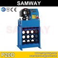 SAMWAY P20D Hydraulic Hose Precision Series Crimping Machine