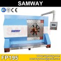 Samway FP195 hose crimping machine 14'' Industrial Hose (+150mm opening)
