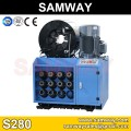 Samway S280 10'' Hose Crimping Machine