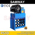 SAMWAY  P51D  Hydraulic Hose Crimping Machine