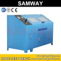 Hydraulic Hose Test Bench Testing Bench Testing machine Pressure Test Samway T Series