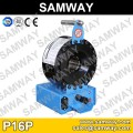 "Samway P16P 1"" Hydraulic Hose Crimping Machine"