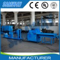 Full automatic cutting machine up to 4''