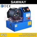 SAMWAY P20  Precision Model Crimping Machine