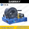 "Samway P16HP  ELBOW  1"" Hydraulic Hose Crimping Machine"