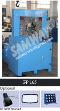FP165 hose crimping machine