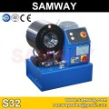 SAMWAY S32 Economical Crimping Machine
