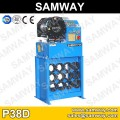 "Samway P38D 2 ""6SP Hydraulic Hose Crimping Machine"