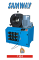P320 HOSE CRIMPING MACHINE