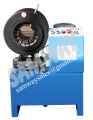 Samway S102 4'' hose crimping machine