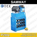 "Samway P20Q 1 1/4"" Hydraulic Hose Crimping Machine"