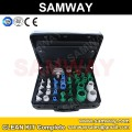 SAMWAY CLEAN KIT Complete Hydraulic & Industrial Hose Assembly Accessories Machine
