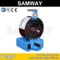Samway P16P Portable tuyau Machine de sertissage