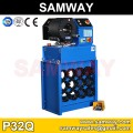 Samway P32Q Hose Crimping Machine
