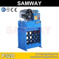 SAMWAY P32D Hydraulic Hose Precision Series Crimping Machine