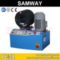 SAMWAY PE38  Precision Model Crimping Machine