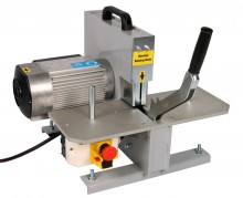 MiniCut 5-50 Hose Cutting Machine, Benchtop Model