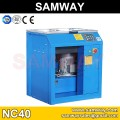 SAMWAY NC40 Hydraulic Hose Nut Crimping Machine