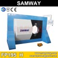 SAMWAY FP195 H tuyau industriel Machine de sertissage