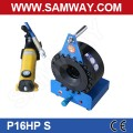 1'' Hydraulic Hose Portable Crimping Machine up to 1'' Hydraulic hose with Separate Pump