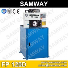 "Samway FP120D 2"" Hydraulic Hose Crimping Machine"