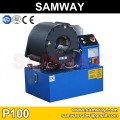 P100  Industrial Hose Crimping Machine